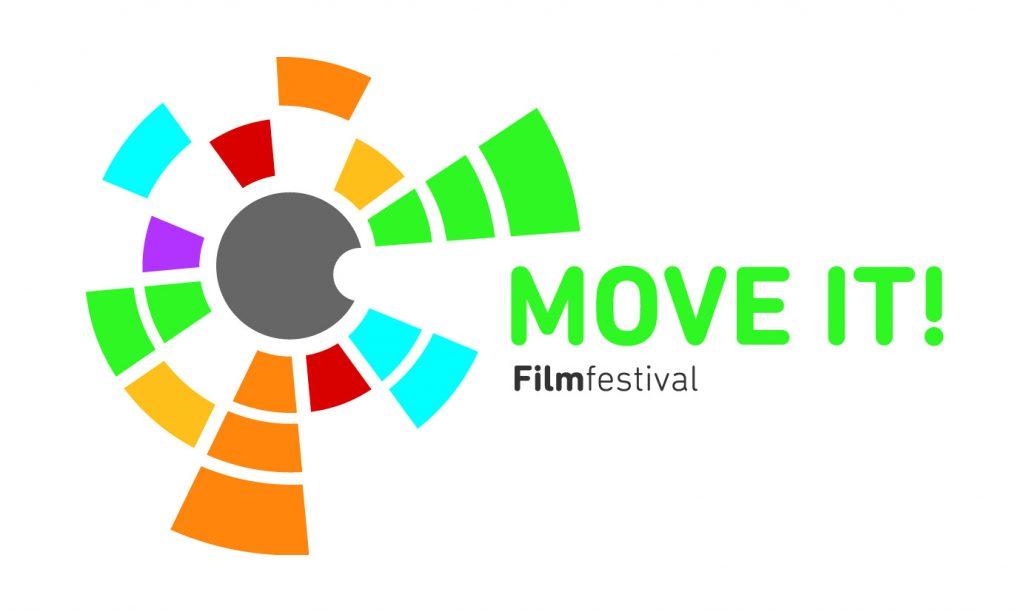 Move it! Filmfestival Logo