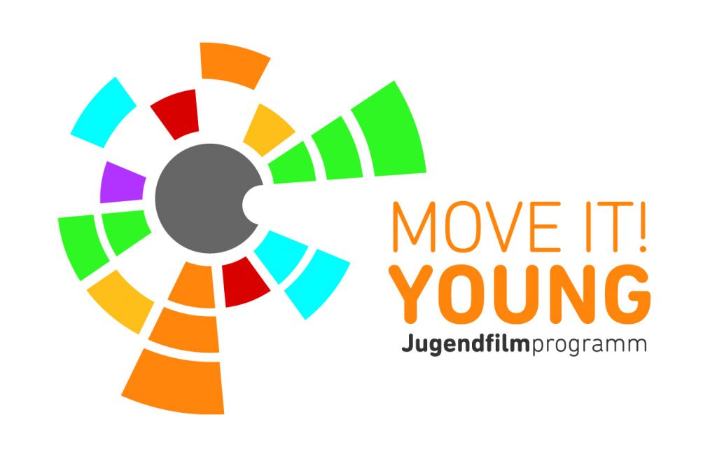 Move it! Young Logo