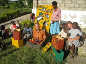 SAMBURU HANDICAPPED EDUCATION and REHABILITATION PROGRAM - SHERP